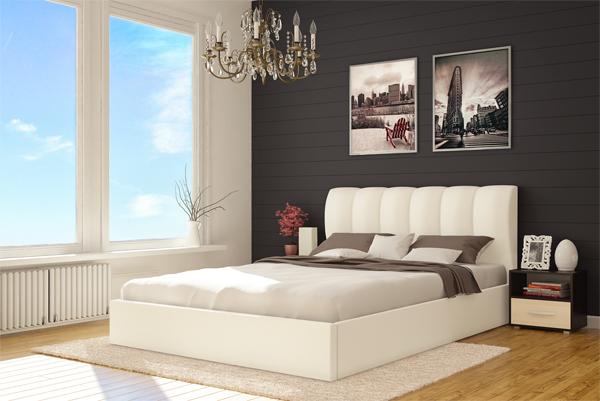 Кровать флоренция лагуна