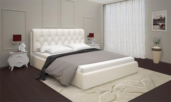 купить кровать с подъемным механизмом кровать империя 160
