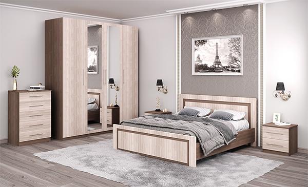 Каталог мебели для спальни - Ами Мебель