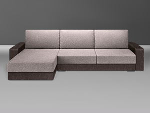 угловые диваны со спальным местом купить недорого фото цены