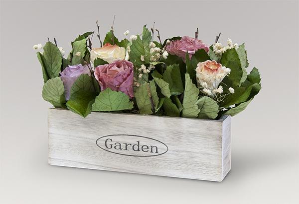 Купить стабилизированные цветы в минске