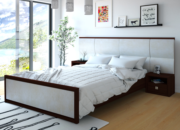 "Кровати ""Ами Мебель"""