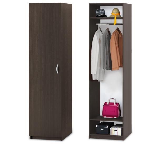 шкаф однодверный купить узкий шкаф в прихожую