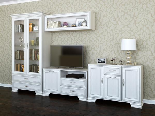 красивый набор мебели для гостиной
