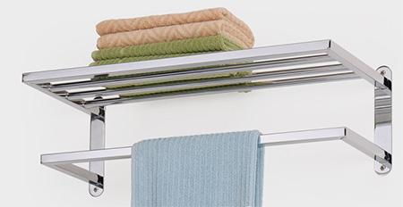 Вешалки для полотенец