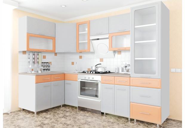 Кухонная мебель лагуна и ами купить кухню полуостров